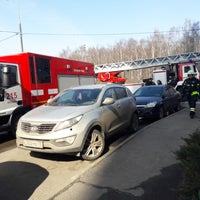 Photo taken at Котохауз by Станислав #. on 4/5/2018