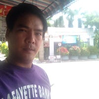 Photo taken at Siam University International College by Aek9Goal C. on 6/1/2014