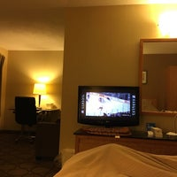 Photo taken at Comfort Inn by Jamba t. on 8/11/2017