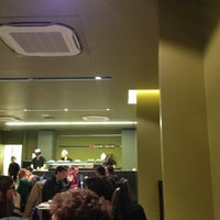 Photo taken at Tokyo Ristorante Giapponese by Jamba t. on 3/4/2016