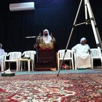 Photo taken at صالة الحسينية الاثني عشرية - بني جمرة by Mohammed A. on 3/26/2013