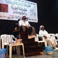 Photo taken at صالة الحسينية الاثني عشرية - بني جمرة by Mohammed A. on 5/10/2013