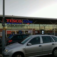 Photo taken at Tesco Extra by Oliver C. on 10/5/2016