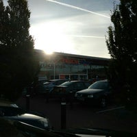 Photo taken at Tesco Extra by Oliver C. on 7/6/2016