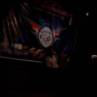 Photo taken at Angkringan Sabin by Erfan Abdissalam on 11/1/2013