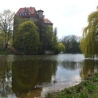 Foto tomada en Lietzenseepark por Lilian G. el 4/26/2013