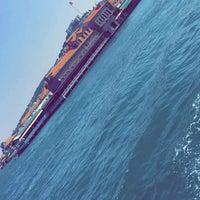 Photo taken at Jalehan Tekne  Turu by İlknur D. on 8/24/2016