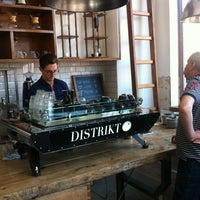 Foto tirada no(a) Lot Sixty One Coffee Roasters por Jelke J. em 6/7/2013