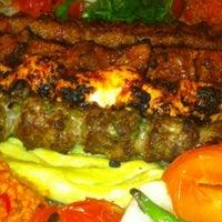 3/1/2013 tarihinde Kerimziyaretçi tarafından Hamdi Restaurant'de çekilen fotoğraf
