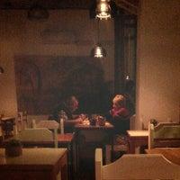 Photo taken at Voglio by Juan Pablo M. on 11/7/2014