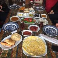 Das Foto wurde bei Amasya Yöre Evi von Dilber D. am 1/15/2018 aufgenommen