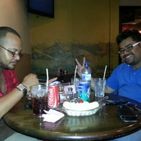 Photo taken at Uncle Jonh Kopitiam by Syed Muhamad S. on 1/30/2013
