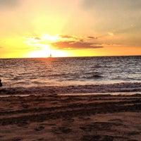 Das Foto wurde bei Mauna Kea Beach von Owen T. am 9/25/2012 aufgenommen