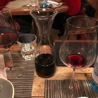 Photo taken at Hardimitzn Restaurant&Steakhouse. Pizzeria by Jakub H. on 2/9/2018