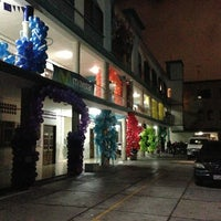 Photo taken at Colegio Don Bosco Altamira by Moises M. on 4/9/2013