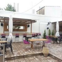 Photo taken at Καθοδόν Cafe by Dimitris Z. on 5/10/2013