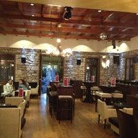 Photo taken at Καθοδόν Cafe by Dimitris Z. on 11/9/2012