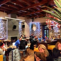 Photo taken at Καθοδόν Cafe by Dimitris Z. on 12/20/2013
