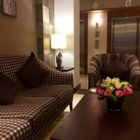 Photo taken at Staybridge Suites Cairo - Citystars by Evelina V. on 10/19/2016