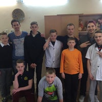 "Photo taken at дитячий будинок ""Малятко"" by Жовнир on 4/23/2016"