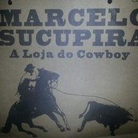 Photo taken at Marcelo Sucupira by Edmundo M. on 2/20/2013