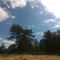 Photo taken at П-ов Киперорт, Северный Мыс by Maria S. on 6/9/2014