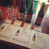 Photo taken at Mile High Wine & Spirits by Kerry B. on 8/7/2014
