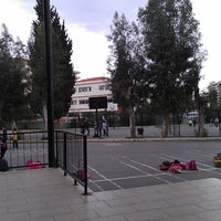3/14/2013にDeniz S.がMehmet Seniye Ozbey İlkogretim Okuluで撮った写真