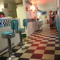 Photo taken at The Diner by Vitor S. on 12/27/2015