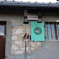 Photo taken at Cabane de Curson by Endre F. on 8/22/2015