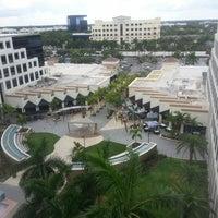 Das Foto wurde bei Boca Raton Marriott at Boca Center von Michael T. am 5/6/2013 aufgenommen