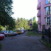 Photo taken at Проспект Ленина by Natalya P. on 5/22/2014