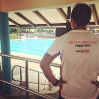 Photo prise au Woodlands Swimming Complex par M Farhan R. le8/30/2015