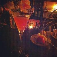 Photo taken at Bar 私 by Jaico on 2/28/2013