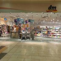Photo taken at dm-drogerie markt by Martin K. on 1/23/2013