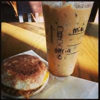 Photo taken at Starbucks by Michael K. on 2/5/2013