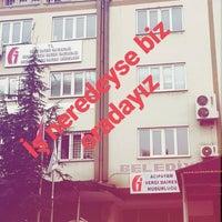 3/29/2018 tarihinde Mehmet T.ziyaretçi tarafından Acıpayam Belediyesi'de çekilen fotoğraf