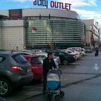 1/13/2013 tarihinde SERHAT T.ziyaretçi tarafından ACity Premium Outlet'de çekilen fotoğraf