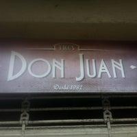 Photo prise au Tacos Don Juan par Pavel V. le5/10/2013