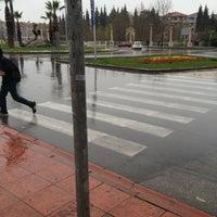 3/15/2013 tarihinde Berber M.ziyaretçi tarafından Demokrasi Meydanı'de çekilen fotoğraf