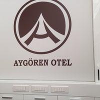 2/4/2014에 Berber M.님이 Aygoren Otel에서 찍은 사진