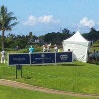 Photo taken at Kapolei Golf Course by Harry C. on 9/19/2014