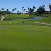 Photo taken at Kapolei Golf Course by Harry C. on 9/23/2014