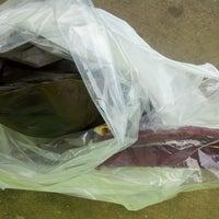 Photo taken at Azama K Fish Wholesale by Harry C. on 2/28/2014