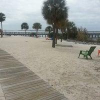 Photo taken at Charleston Harbor Resort & Marina by Tiffany P. on 3/11/2013