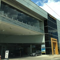 Lexus Downtown Auto Dealership In Toronto - Lexus dealership toronto