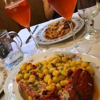 Foto scattata a La Taverna dei Monti da Victoria M. il 10/8/2017