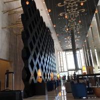 6/29/2017にRaghad A.がSouthern Sun Abu Dhabiで撮った写真