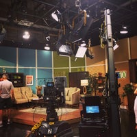Photo taken at WTSP Channel 10 by Valerie M. on 7/10/2014