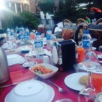 Photo taken at Sultan Sofrası by Sine〽️i⚡️ on 7/4/2015